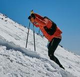 Рекордные победы! Забег на вершину Эльбруса