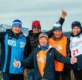 Фестиваль ски-альпинизма в Башкортостане