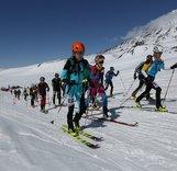 Первенство России по ски-альпинизму 2021