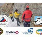 Хроника УТС по подготовке на жетон «Спасение в горах» - 2021