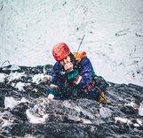 На Мраморке прошел Этап кубка России по альпинизму в скальном классе и Чемпионат Хакасии