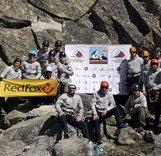 В Терсколе начался УТС для военнослужащих по подготовке на жетон «Спасение в горах»