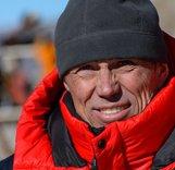 Встреча-разговор об альпинизме в Москве. Специальный гость: Ильинский Е.И.