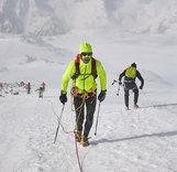 Red Fox Elbrus Race  изменил мою жизнь, моё мировоззрение, отношение к горам и людям»