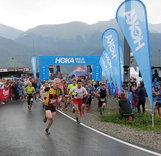Вертикальный километр на Розе Хутор - итоги 7 этапа Кубка России