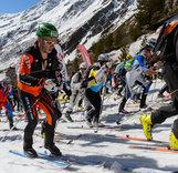 Ски-альпинизм 2016