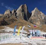 Новости чемпионата России по альпинизму