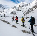 Ски-тур для начинающих. Условия участия