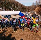 Завершились соревнования по скайраннингу в Красноярском крае