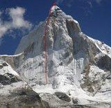 Очередная победа российского альпинизма