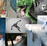 Конкурс книг о горных, экстремальных и приключенческих видах спорта