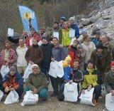 В Хакасии прошел первый чемпионат республики по альпинизму