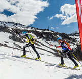 Открытие Red Fox Elbrus Race 2017