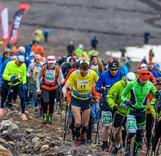 5 мая на фестивале Red Fox Elbrus Race 2017 прошел Вертикальный километр (Vertical Kilometer® — Mt. Elbrus, 2450-3450 м)