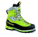Одежда и обувь для альпинизма