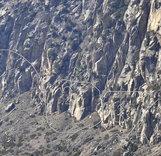 Скальные маршруты Тырныауза (Кавказ)
