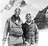 Из истории мирового альпинизма