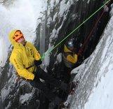 В Киргизии прошел второй экзамен Школы горных гидов на гидов по альпинизму
