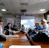 Ежегодная отчетная конференция Федерации альпинизма России