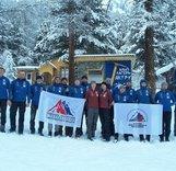 Успешно прошел XXII УТС на жетон «Спасение в горах» в Республике Алтай