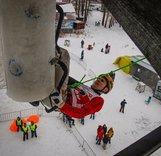 Второй этап КР по ледолазанию в Кирове: как это было
