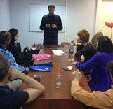 Московский семинар спортивных судей по альпинизму