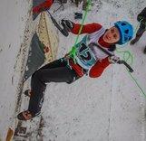 Всероссийские юношеские соревнования по ледолазанию первые результаты