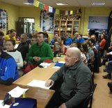 NEW! Московский семинар спортивных судей по альпинизму