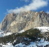 Информация о подготовке к чемпионату России по альпинизму в Ингушетии