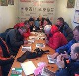 Всероссийский семинар судей по альпинизму