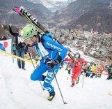 Семинар по развитию ски-альпинизма на Камчатке