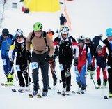 Итоги 2 этапа Кубка России по ски-альпинизму