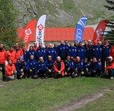 Центральная школа инструкторов альпинизма в сентябре. Новый набор