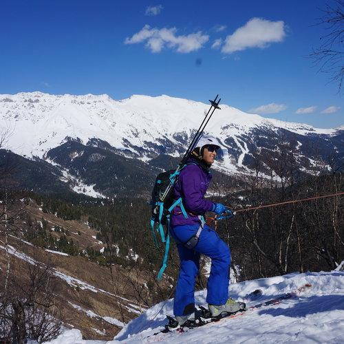 С чего начинается ски-тур?