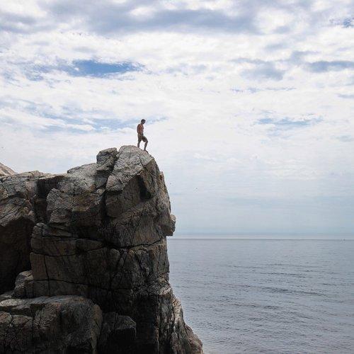 В рамках гранта «Vento – Открытые скалы России» оборудованы скальные маршруты в Приморском крае