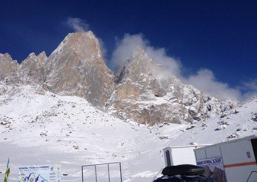 Итоги Всероссийских соревнований по альпинизму (классическому) за 2020 год