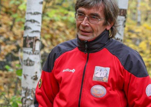 Валерия Николаевича Кузнецова с 65-летием!