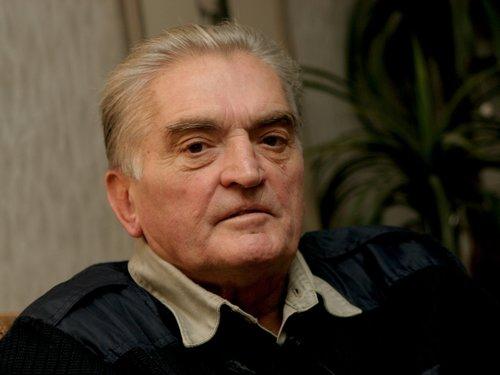 Ушел из жизни заслуженный тренер РСФСР Владимир Дмитриевич Кавуненко