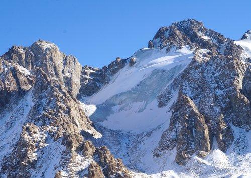 Приглашаем принять участие в Новогодних альпсборах в Туюксу