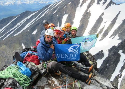 «Vento – Точка опоры». Итоги конкурса 2018