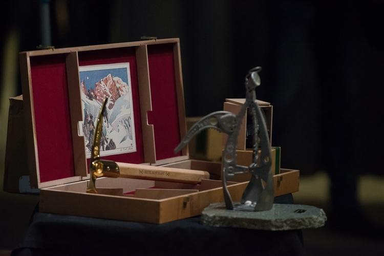 13-я премия «Стальной Ангел» будет вручена на вечере ФАР 20 ноября